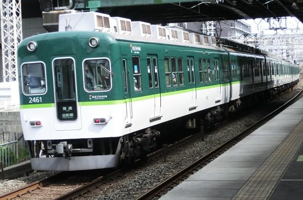 京阪:2400系(2451F)-04