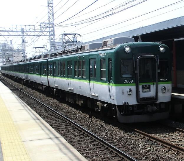 京阪:2600系(2609F)-04
