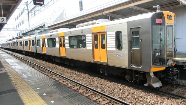 阪神:1000系(1209F)-04