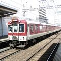 近鉄:8600系(8621F・8604F)-01