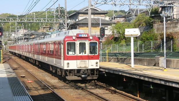 近鉄:2430系(2435F・2439F)-01