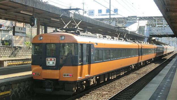 近鉄:12200系(12237F)・12410系(12414F)-01