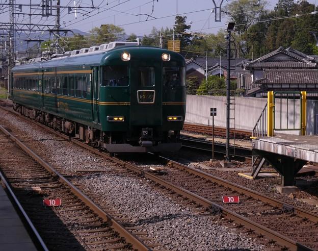 近鉄:15400系(15301F)-04