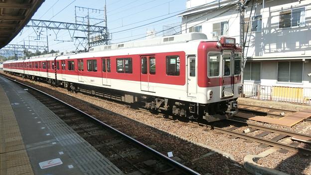 近鉄:2800系(2807F)-02