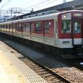 近鉄:1422系(1424F)・2610系(2612F)-01