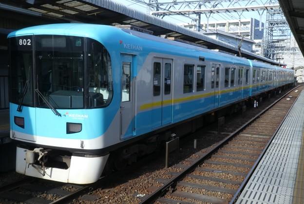 Photos: 京阪:800系(801F)-03