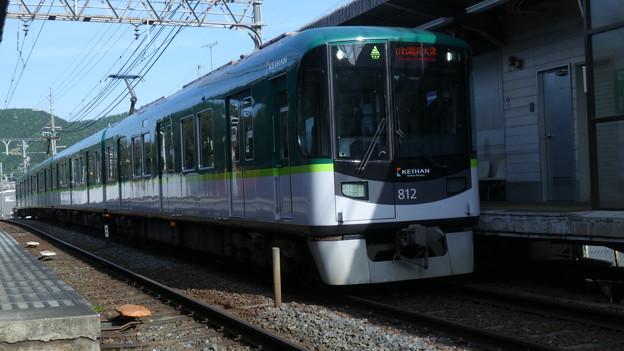 京阪:800系(811F)-02