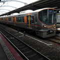 Photos: JR西日本:323系(LS07)-04