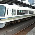 JR西日本:221系(NB805)-02