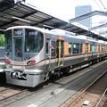 Photos: JR西日本:323系(LS14)-01