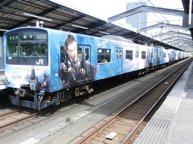 JR西日本:201系(LB15)-06
