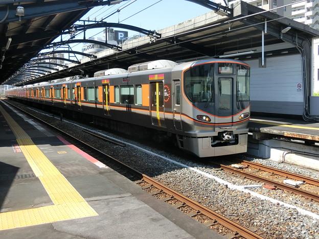 JR西日本:323系(LS07)-05