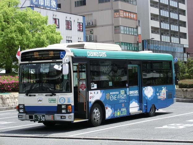 奈良交通-134