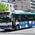 Photos: 奈良交通-134
