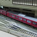 模型:JR西日本103系3500番台-01