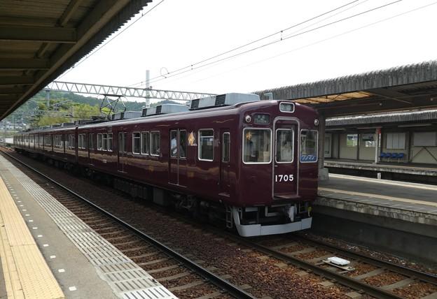 能勢電鉄:1700系-02