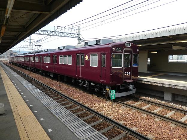 能勢電鉄:1700系-03