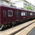 Photos: 能勢電鉄:5100系-03