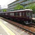 Photos: 能勢電鉄:7200系-01