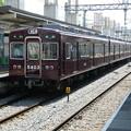 Photos: 阪急:5300系(5302F)-01