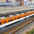 Photos: 模型:阪神8000系-01