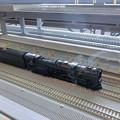 Photos: 模型:ペンシルバニア鉄道S2型-01