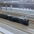 模型:ペンシルバニア鉄道S2型-01