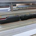 Photos: 模型:ペンシルバニア鉄道S2型-02