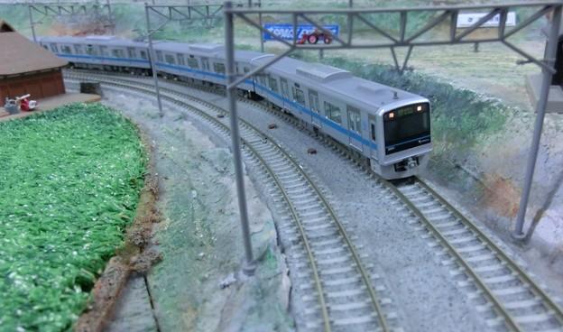 模型:小田急3000形-06