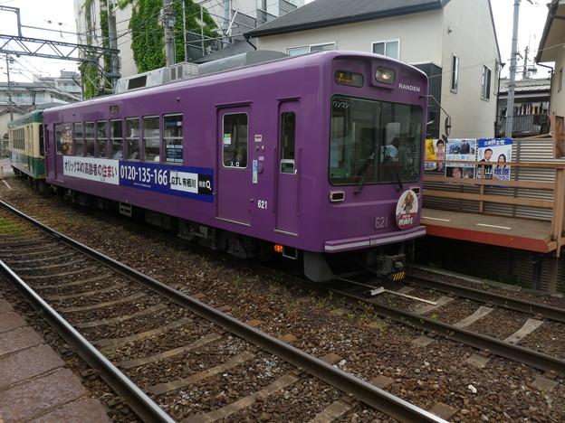 嵐電:モボ611形(612)・モボ631形(631)-01