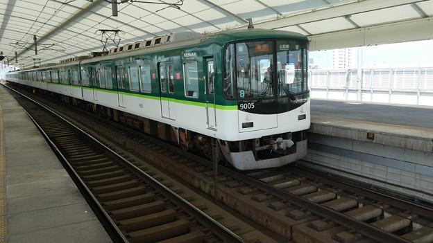Photos: 京阪:9000系(9005F)-07