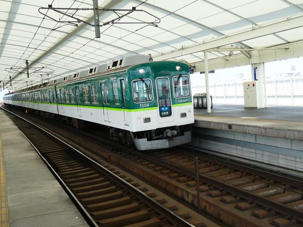 京阪:1000系(1504F)-08