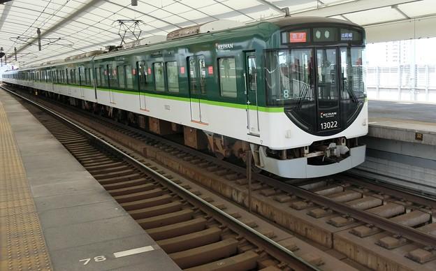 京阪:13000系(13022F)-05