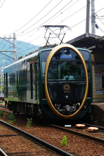 叡電:デオ730形-05