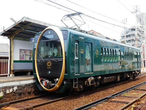 叡電:デオ730形-06