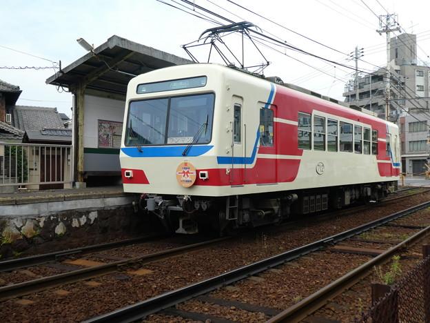 叡電:デオ710形-04