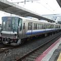 JR西日本:223系(HE410)・225系(HF406)-01