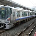 JR西日本:225系(HF413・HF404)-01