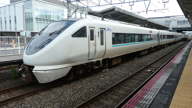 JR西日本:289系(J02)-02