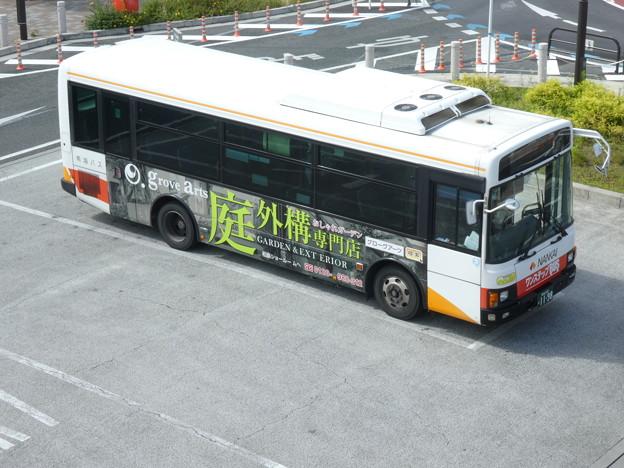 南海バス-28