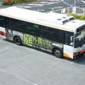 Photos: 南海バス-28