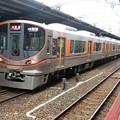 Photos: JR西日本:323系(LS11)-02