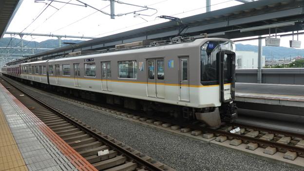 Photos: 近鉄:9020系(9025F)・1252系(1276F)・9020系(9032F)-01