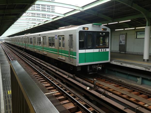 大阪メトロ:20系(2638F)-02