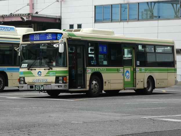 大阪シティバス-004