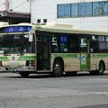 Photos: 大阪シティバス-004