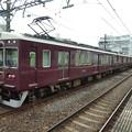 Photos: 阪急:7300系(7306F)-04