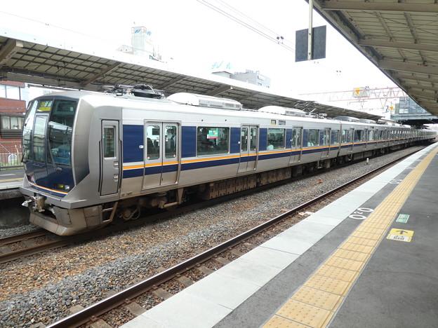 JR西日本:321系(D17)-02