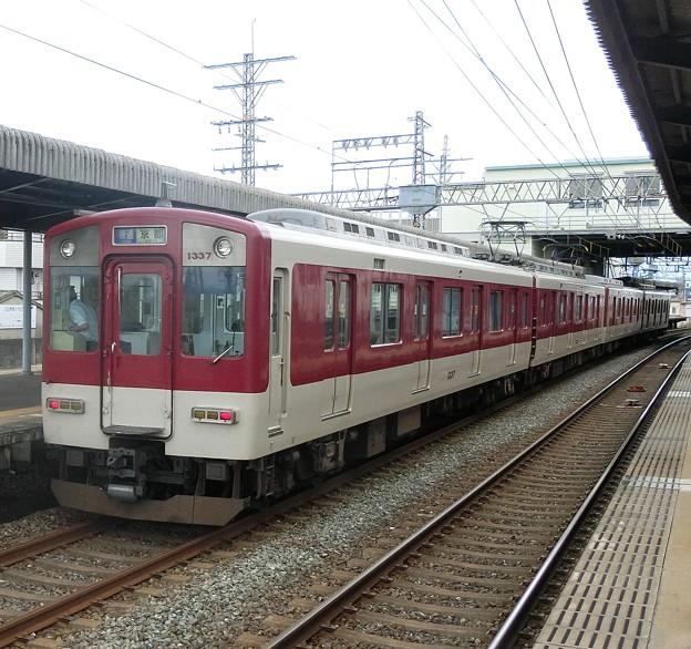 近鉄:1233系(1237F・1233F)-01
