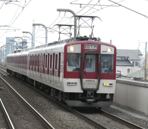 近鉄:1252系(1258F)・8000系(8724F)-01